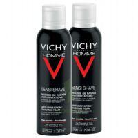 Vichy Mousse à Raser Peau Sensible Lot à Pessac