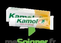 Kamol Chauffant crème de massage à Pessac
