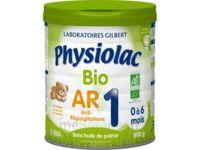 Physiolac Bio Ar 1 à Pessac