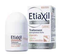 ETIAXIL Dé transpirant Aisselles CONFORT+ Peaux Sensibles à Pessac
