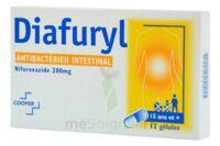 DIAFURYL 200 mg, gélule à Pessac