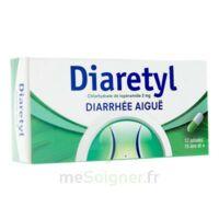 DIARETYL 2 mg, gélule à Pessac