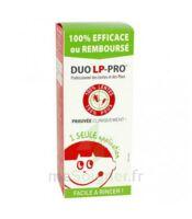 Duo LP-Pro Lotion radicale poux et lentes 2000ml à Pessac