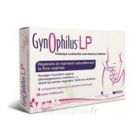 Gynophilus LP Comprimés vaginaux B/6 à Pessac