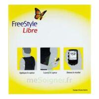 Freestyle Libre lecteur de glycémie à Pessac