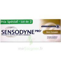Sensodyne Protection Complète Lot de 2 x 75 ml à Pessac