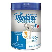 MODILAC EXPERT CROISSANCE, bt 800 g à Pessac