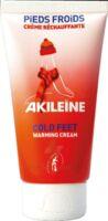 Akileïne Crème réchauffement pieds froids 75ml à Pessac
