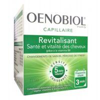 Oenobiol Capillaire Revitalisant 180 Gélules à Pessac