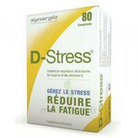 D-stress, Boite De 80 à Pessac