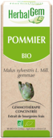 Herbalgem Pommier Macerat Mere Concentre Bio 30 Ml à Pessac