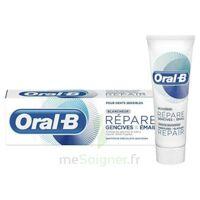 Oral-B Original Répare Gencives & Émail 75 ml à Pessac