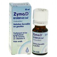 ZYMAD 10 000 UI/ml, solution buvable en gouttes à Pessac