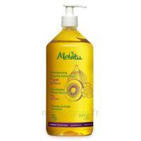 MELVITA LES ESSENTIELS shampooing douche extra-doux figue & kiwi BIO à Pessac