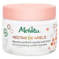 MELVITA NECTAR DE MIEL baume confort haute nutrition BIO à Pessac