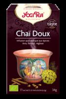 Yogi Tea ChaÏ Doux à Pessac