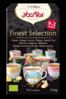 Yogi Tea Finest Selection à Pessac