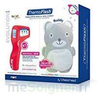 Thermoflash thermomètre LX-26 + bouillotte offerte Couleur rouge à Pessac