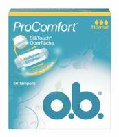 OB PRO COMFORT, normal , bt 16 à Pessac