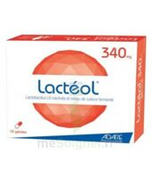 LACTEOL 340 mg, 10 gélules à Pessac