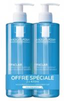Acheter Effaclar Gel moussant purifiant 2*400ml à Pessac