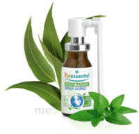 Puressentiel Respiratoire Spray Gorge Respiratoire - 15 ml à Pessac