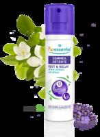 PURESSENTIEL SOMMEIL DETENTE Spray 12 huiles essentielles à Pessac