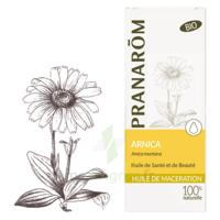 Pranarom Huile De Macération Bio Arnica 50ml à Pessac