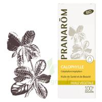 Pranarom Huile Végétale Bio Calophylle 50ml à Pessac
