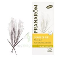 Pranarom Huile Végétale Germe De Blé 50ml à Pessac