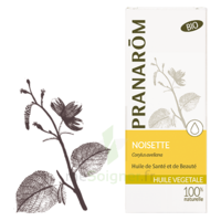 Pranarom Huile Végétale Bio Noisette 50ml à Pessac