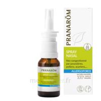 Pranarom Allergoforce Spray Nasal à Pessac