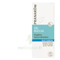 PRANAROM BUCCAROM Gel buccal hygiène dentaire à Pessac