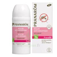 Pranabb Lait Corporel Anti-moustique à Pessac