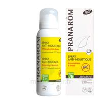 PRANAROM AROMAPIC Spray atmosphérique répulsif à Pessac