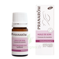 PRANAROM FEMINAISSANCE Huile de soin crevasses du mamelon à Pessac