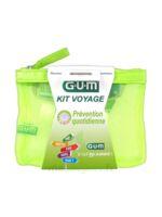 Gum Kit Voyage Prévention Quotidienne à Pessac