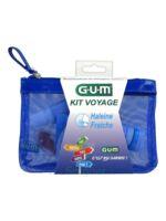 Gum Kit Voyage Haleine Fraîche à Pessac