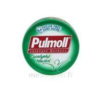PULMOLL Pastille eucalyptus menthol à Pessac