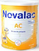 Novalac AC 1 Lait en poudre 800g à Pessac