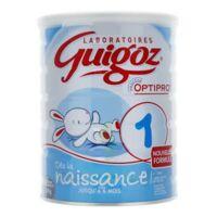 GUIGOZ 1, bt 800 g à Pessac