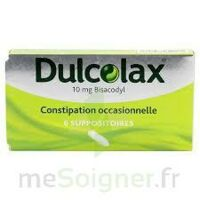 DULCOLAX 10 mg, suppositoire à Pessac