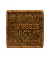 MKL Savon de Marseille huile de monoï 100g à Pessac