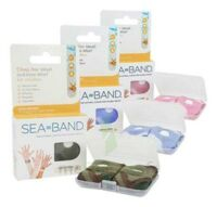 Sea-band Bracelet Anti-nausées Enfant à Pessac