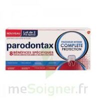 Parodontax Complete protection dentifrice lot de 2 à Pessac