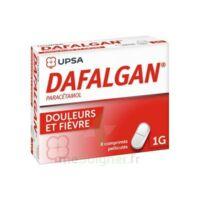 DAFALGAN 1000 mg Comprimés pelliculés Plq/8 à Pessac