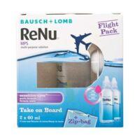 RENU SPECIAL FLIGHT PACK, pack à Pessac