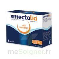 SMECTALIA 3 g, poudre pour suspension buvable en sachet à Pessac