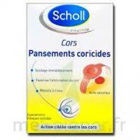 Scholl Pansements coricides cors à Pessac