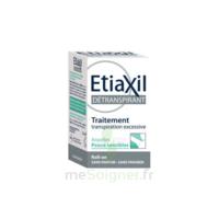 Etiaxil Aisselles Déodorant peau sèche 15ml à Pessac